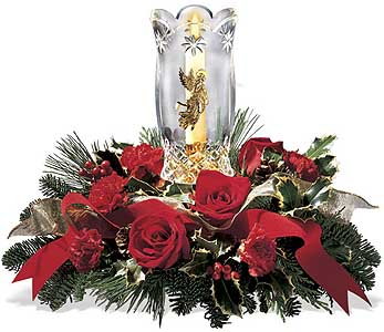 Flowers delivery to Russia - bouquet 'Heavenly Hurricane Bouquet'