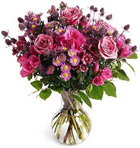 Flowers delivery to Russia - bouquet 'Funtime'